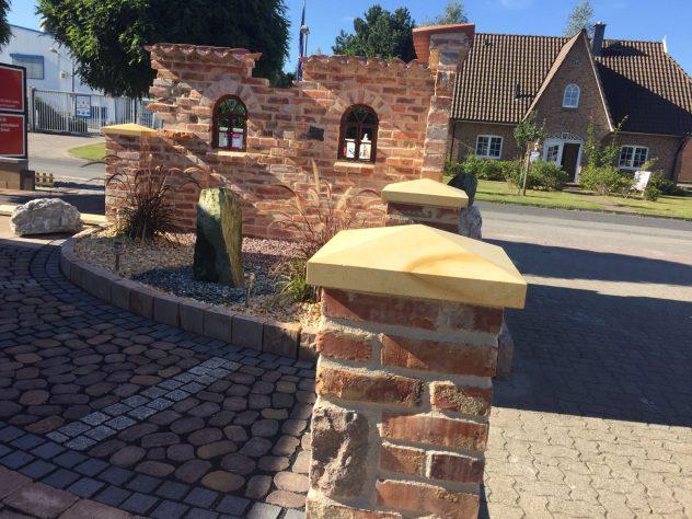 Natursteinmauern 1