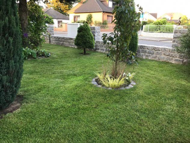 Gartenpflege Bendestorf